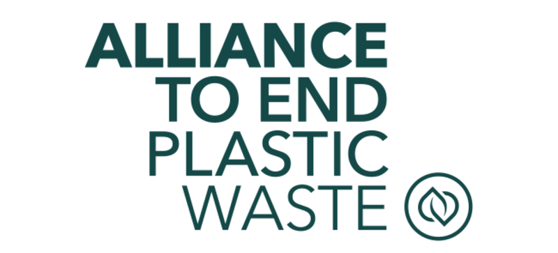 Alliance To End Plastic Waste Logo