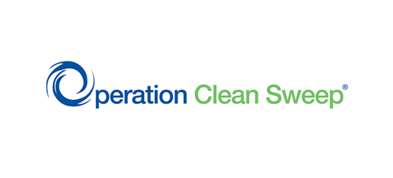 Operation Clean Sweep Logo